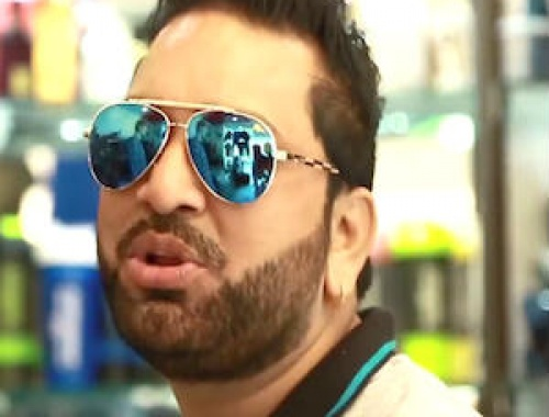Jhinda Music ft Balwinder Mathewaria - Murkeh Ohna Nai (Video)