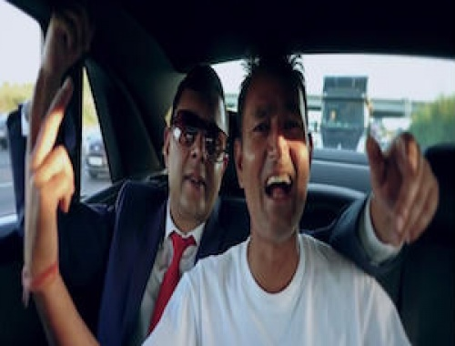 Panjabi MC Feat. Ashok Gill & Warren G - Gora Gora (Video)