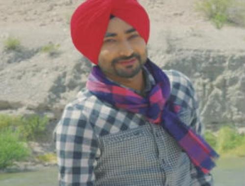 Ranjit Bawa - Rang (Video)