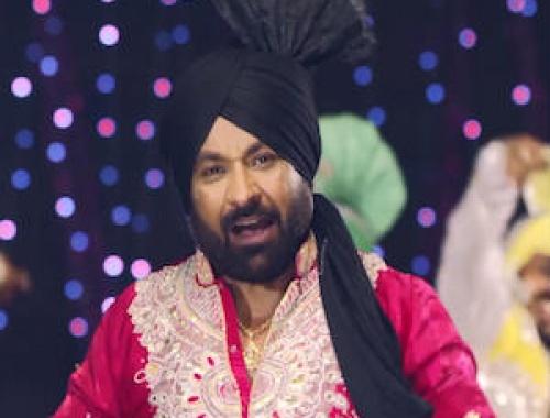 Shaan & Verinder ft. Nirmal Sidhu - Yaar Nachda (Video)