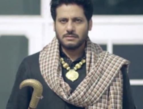 Surjit Khan ft Aman Hayer - Kainthe Wale Gabru (Video)