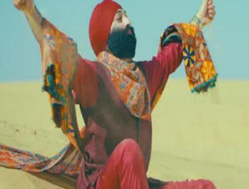 Subaig Singh Kandola ft. Popsy - Nazran Fer Ke (Video)