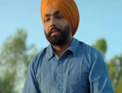 Ammy Virk & Rashi Sood - Rakhi Soneya Ve (Video)