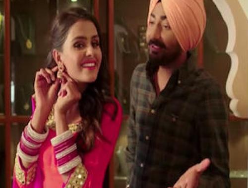 Ranjit Bawa - Sher Marna (Video)