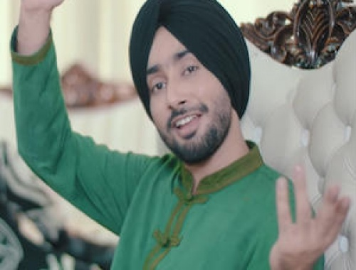 Satinder Sartaaj ft. Jatinder Shah - Whatsapp (Video)