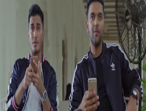 Guru Randhawa ft. Arjun - Suit (Video)
