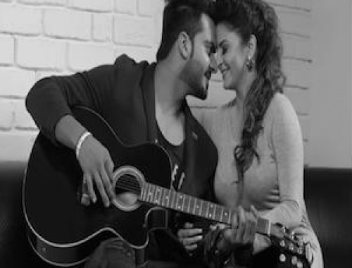 Sufi Sparrows & Zeeshan Feat Mankirt Aulakh - Supna (Video)