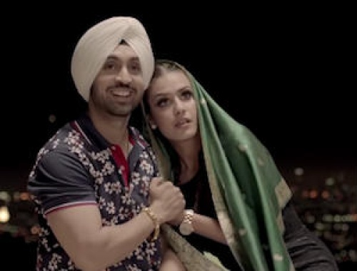 Diljit Dosanjh ft. Tris Dhaliwal - Do You Know (Video)