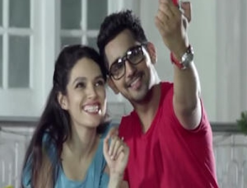Babbal Rai - Kareena Wargi (Video)