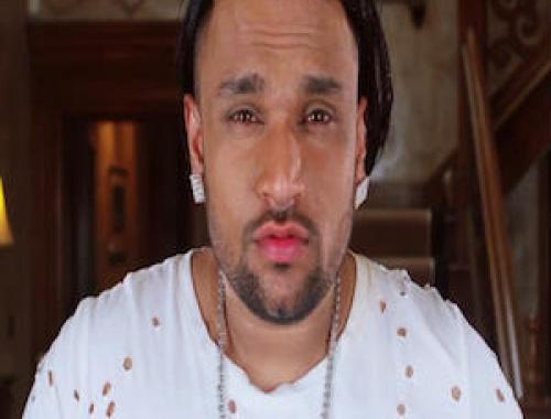 Jind Dhillon ft. Raxstar - Takleef (Video)