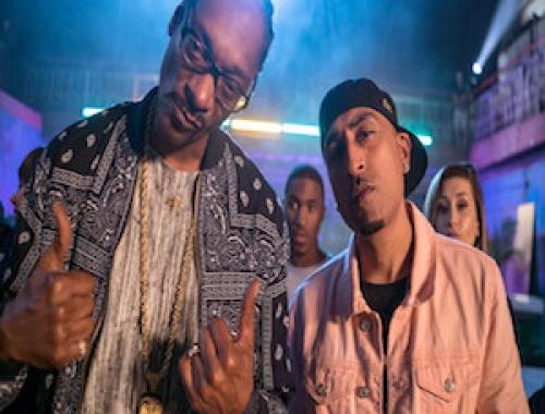 Dr Zeus ft. Snoop Dogg, Zora Randhawa, Nargis Fakhri - Woofer (Video)