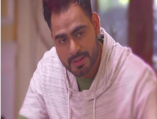 Prabh Gill - Tareyaan De Des ( Video)