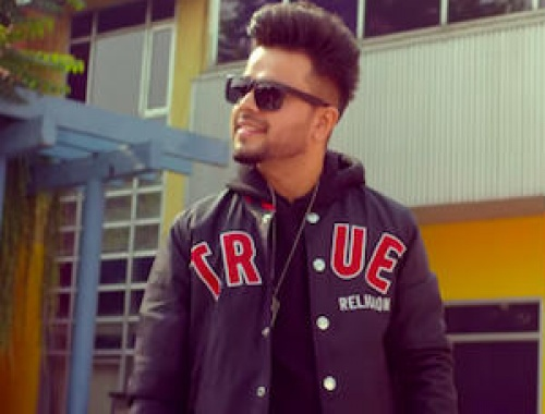 Akhil - Bollywood (Video)