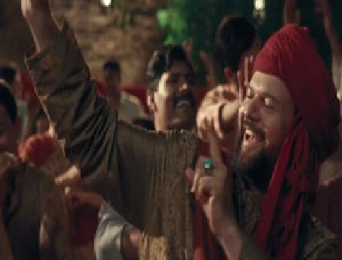 Watch Hans Raj Hans Duma Dum Video (Viceroy's House)