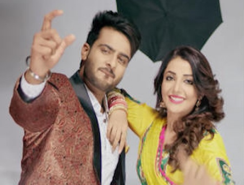 Mankirt Aulakh - Choorhey Wali Bahh (Video)