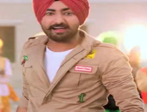Ranjit Bawa - Toofan Rokne (Toofan Singh)