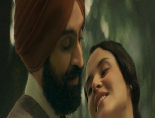 Diljit Dosanjh ft. Tru-Skool - El Sueno (Video)