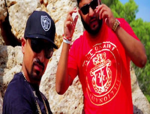 Dj Dips Feat Badal Talwan & Roach Killa - Yaaria (Video)
