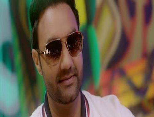 Lakhwinder Wadali, Rupali - Tappe 2 (Video)