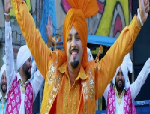 JK - Shindeh Di Tape (Video)