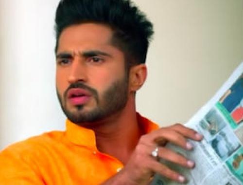 Jassi Gill - Panjeeban (Video)