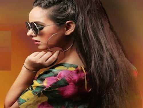 Sunanda Sharma - Morni (Video)