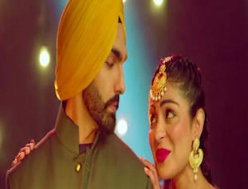 Mannat Noor - Laung Laachi (Video)