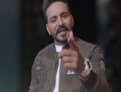 Kamal Khaira - Gaddi Ch Yaar (Video)