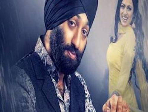 Subaig Singh - She Dances (Video)
