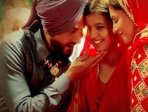 Gurdas Maan & Sunidhi Chauhan - Shagna Di Mehndi (Video)