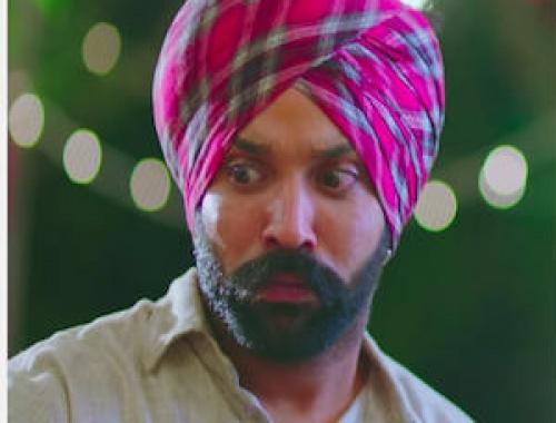 Dilpreet Dhillon ft. Jaggi Singh & Bhana La - Chill Mode (Video)