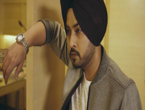Aman Sandhu Feat Roach Killa - Laare (Video)