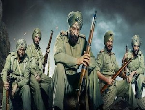 Gippy Grewal, Kulwinder Billa, Rajvir Jawanda, Sharan Maan - Gal Dil Di (Video)
