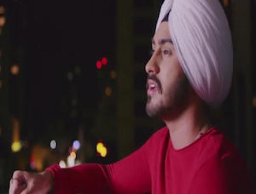 Rohanpreet Singh - Taqleef (Video)