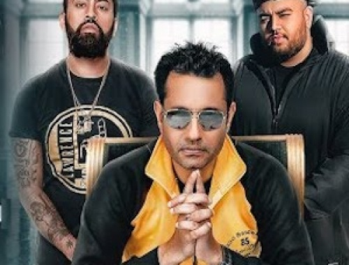 Late Raj Brar ft. Deep Jandu - My Boyz (Video)