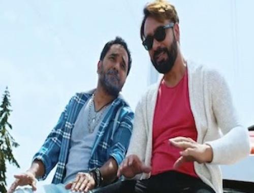 Babbu Maan - Tralla 2 (Video)