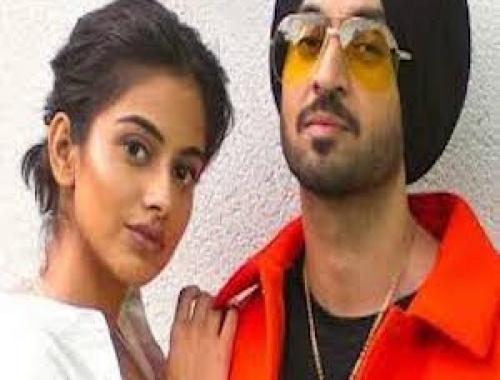 Diljit Dosanjh ft. Manni Sandhu - Jind Mahi (Video)
