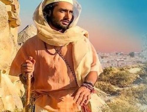 Satinder Sartaaj - Raseed (Video)