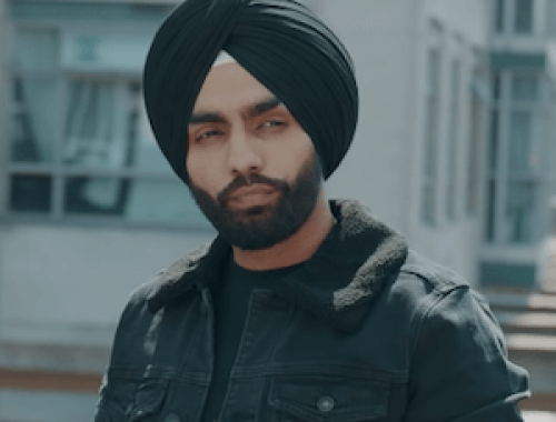 Ammy Virk - Background (Video)