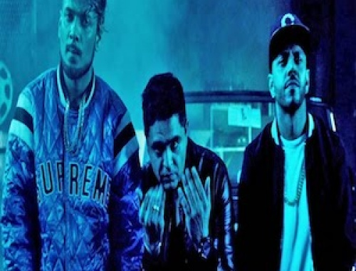 Juggy D ft. Rishi Rich & Ikka - Get Down (Video)