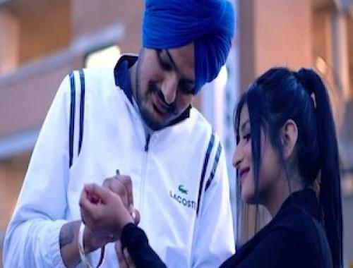 Sidhu Moosewala - Jatt Da Muqabala (Video)