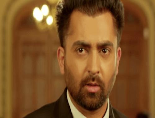 Sharry Mann - Yaar Chadeya (Video)