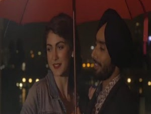 Satinder Sartaaj - Dil Nahion Torhida (Video)