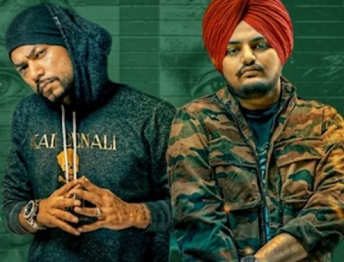 Bohemia ft. Sidhu Moosewala - Same Beef (Video)