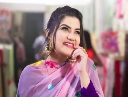 Kaur B - Lahore Da Paranda (Video)