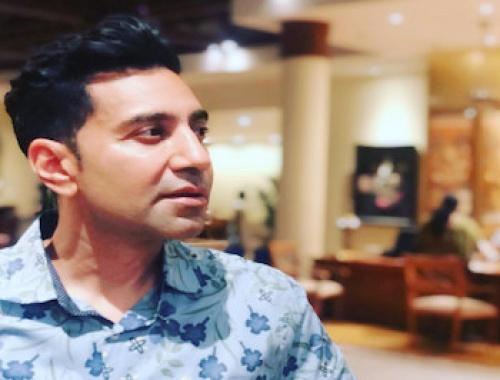 Kamal Heer - Shehar Tere Dian Galian (Video)