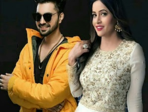 B Jay Randhawa, Miss Pooja - Nature (Video)