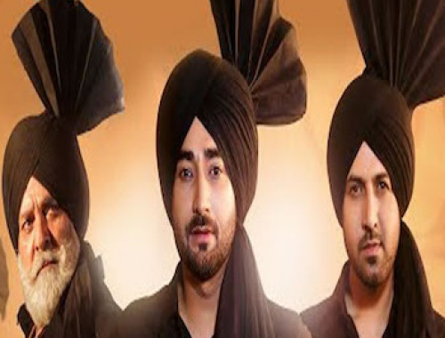 Ranjit Bawa – Bomb Jigre (Video)
