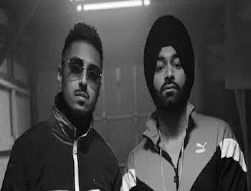 G. Sidhu, Amar Sandhu - Delete (Video)