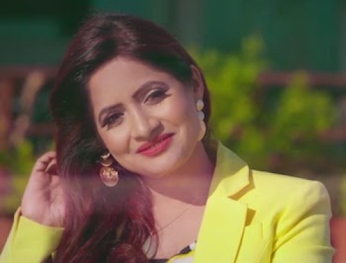 Miss Pooja - Password (Video)